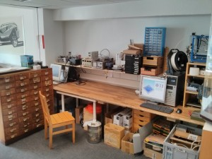 Elektronikwerkstatt